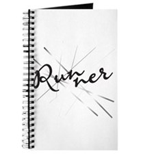 Abstract Runner Journal