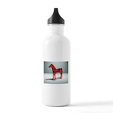 Funny Buckaroo Water Bottle