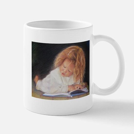 Bedtime Story - Mug