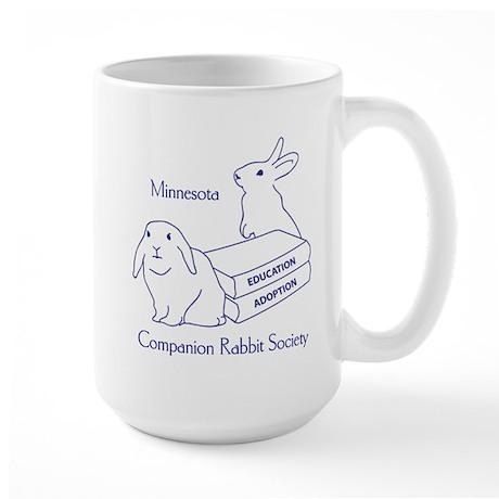 MCRS Logo Large Mug