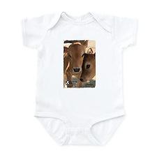 Summer & Freedom Infant Bodysuit