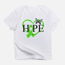 Heart of Hope Lymphoma Infant T-Shirt