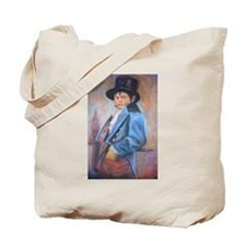 The Pick Pocket Tote Bag