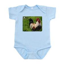 Finnegan Infant Bodysuit
