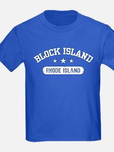 Block Island T