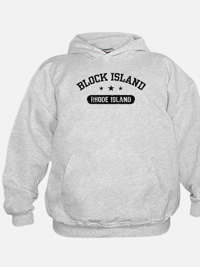 Block Island Hoodie