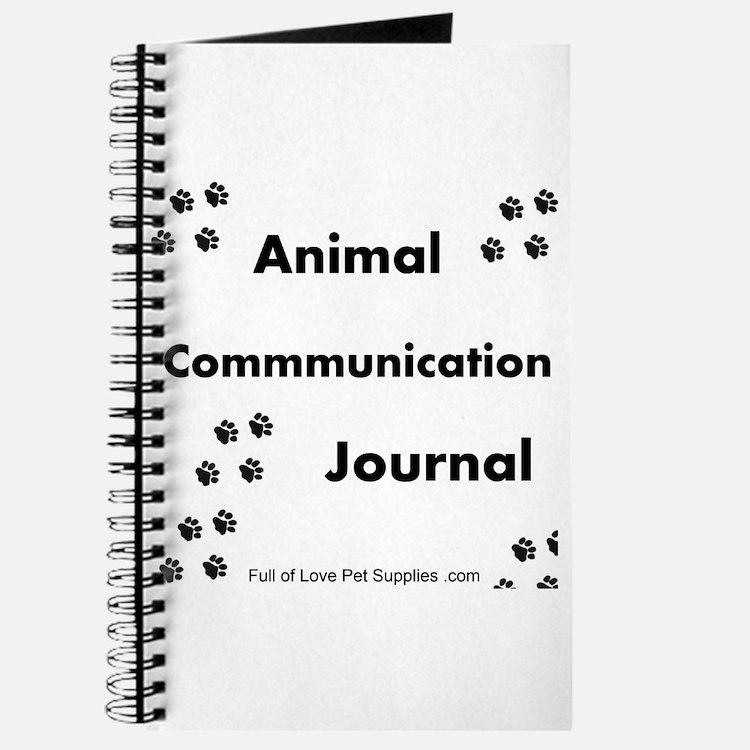 Animal Communication Journal