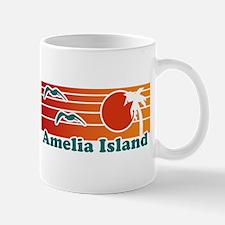 Amelia Island Mug