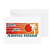 Amelia Island Greeting Cards (Pk of 10)