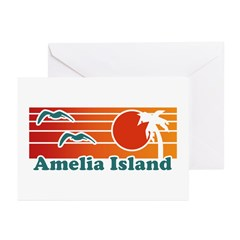 Amelia Island Greeting Cards (Pk of 10)