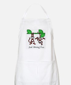 Just Have Fun BBQ Apron