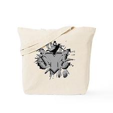 NYC BALLIN' Tote Bag