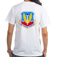 """Langley AFB """"Planes on a Stick"""" Shirt"""