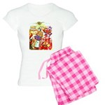 Puss 'n Boots Women's Light Pajamas