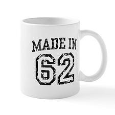 Made in 62 Mug