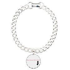Jersey Shore Babe Bracelet