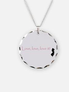 Love it! Necklace