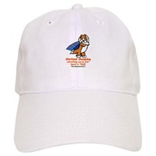 Sable Super Sheltie Baseball Cap