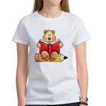 bear reading T-Shirt