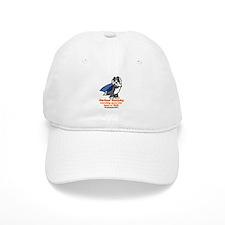 Black Super Sheltie Baseball Cap