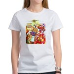 Puss 'n Boots Women's T-Shirt