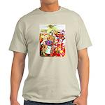 Puss 'n Boots Light T-Shirt