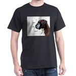 I Love My Boxer Dog T-Shirt