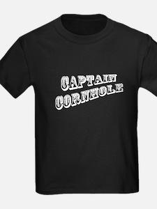 Captain Cornhole T
