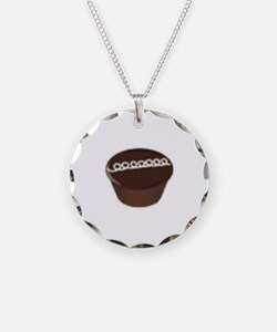 chocolate Necklace