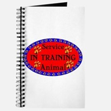 Service Animal In Training RB Journal