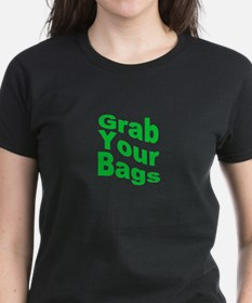 Grab Your Bags Tee