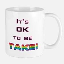 takeiok Mugs