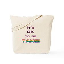 Cute Lgbt Tote Bag