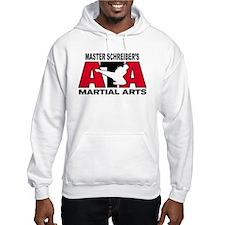 Schreiber's ATA Martial Arts Hoodie
