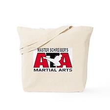 Schreiber's ATA Martial Arts Tote Bag