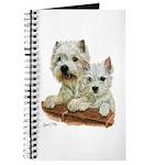 West Highland White Terrier Journal