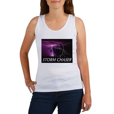 THRILL TIME Women's Tank Top