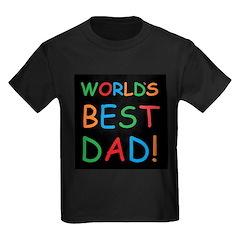 World's Best Dad! T