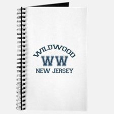 Wildwood NJ - Varsity Design Journal