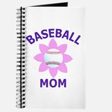 Baseball Mom Journal