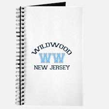 Wildwood NJ - Varsity Design Journal