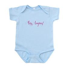 """""""Miss August"""" Infant Bodysuit"""