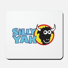 Silly Yak Shirt Co. Mousepad