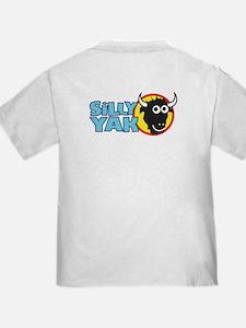 Silly Yak Shirt Co. T