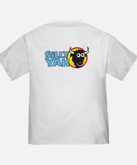 Silly Yak Shirt Co. T