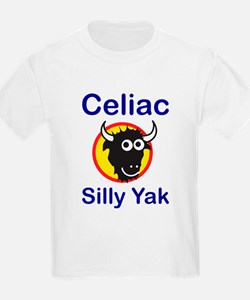 Silly Yak Shirt Co. Kids T-Shirt