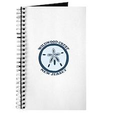 Wildwood NJ - Sand Dollar Design Journal