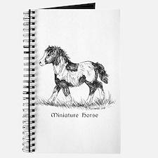 Miniature Horse Foal Journal