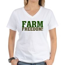 Farm Freedom! Shirt