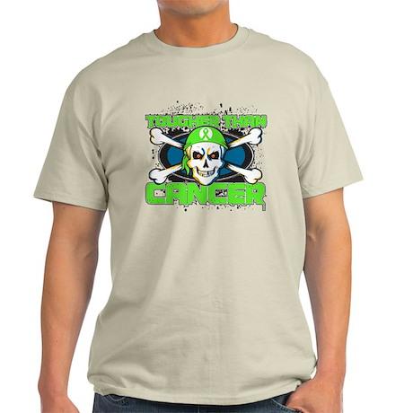 Tougher Than Lymphoma Light T-Shirt